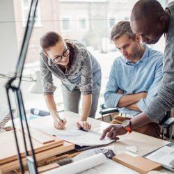 نیاز نرم افزاری سازمان چیست و شناسایی نیاز نرم افزاری یک سازمان چگونه است