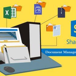 مدیریت اسناد شیرپوینت با Content organizer