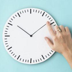 بهم ریختن تاریخ و یا ساعت کامپیوتر در دامین