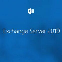 معرفی و دانلود MS Exchange 2019 (اکسچنج ۲۰۱۹)