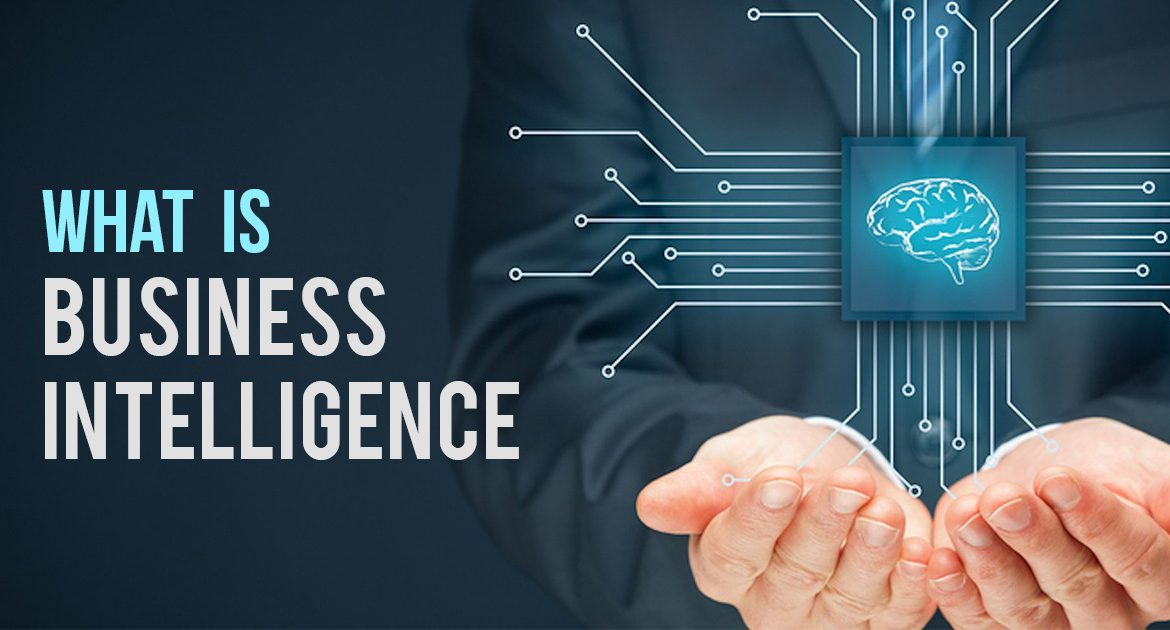 هوش تجاری Business Intelligence