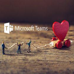 10 چیزی که باعث میشود عاشق امکانات مایکروسافت تیمز نسخه ی موبایل شویم