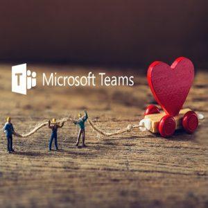 امکانات مایکروسافت تیمز