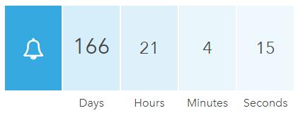 shortpoint Countdown